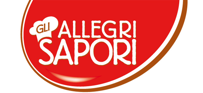 Packaging Gli Allegri Sapori