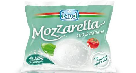 Gamma Mozzarelle