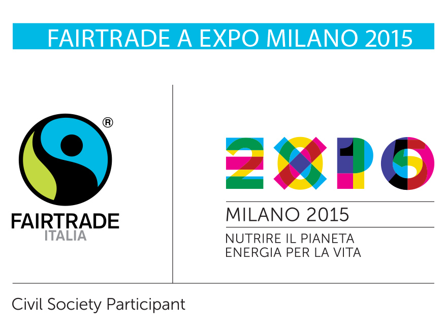 Fairtrade a Expo Milano 2015