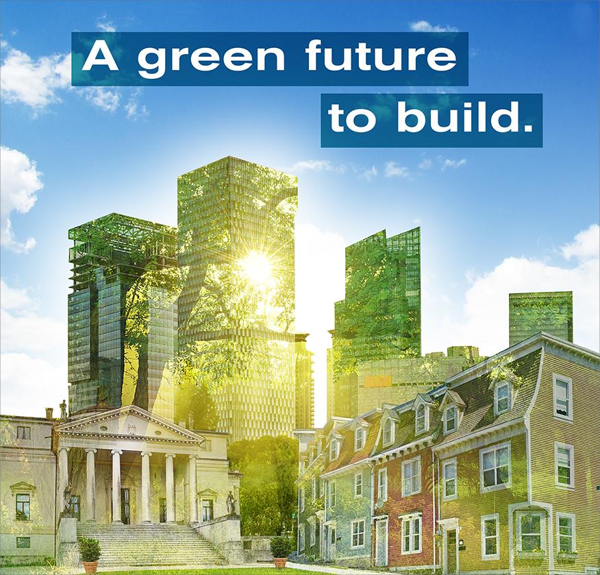 Un futuro sempre più Verde.