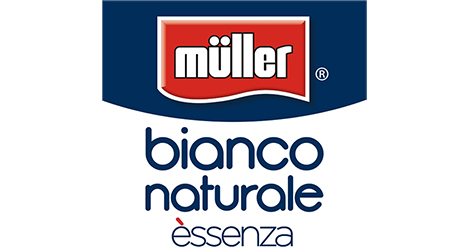 Müller: creatività tutta da Gustare. Il benessere in due semplici ingredienti.
