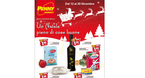 Natale Penny